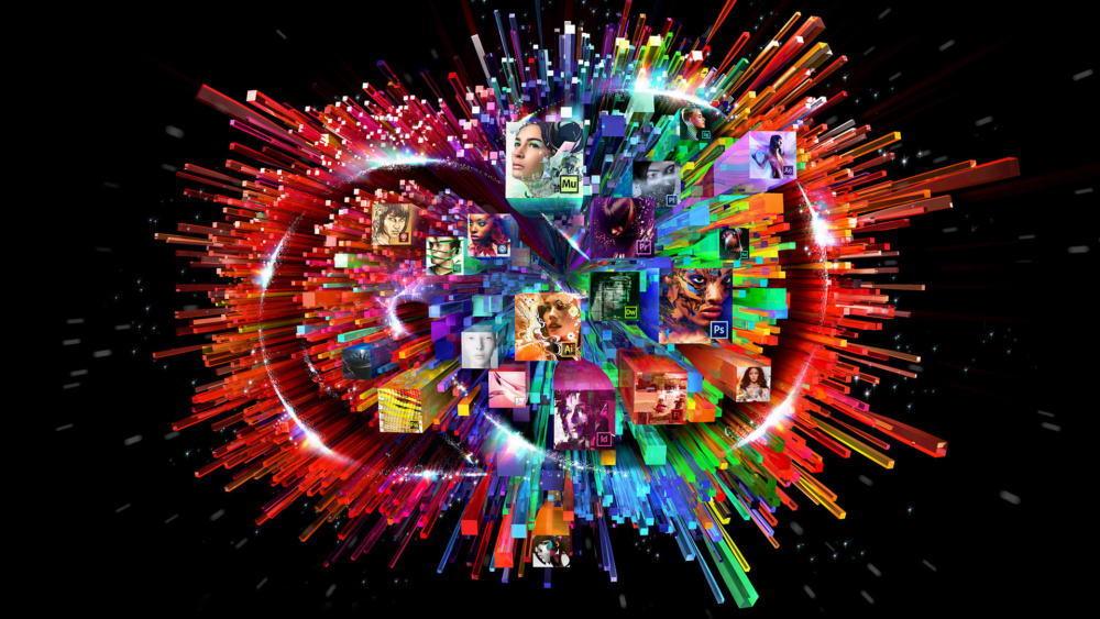 Adobe Creative Cloud Brisk ICT