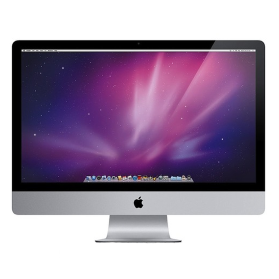 Apple iMac 27 late 2009 occasion