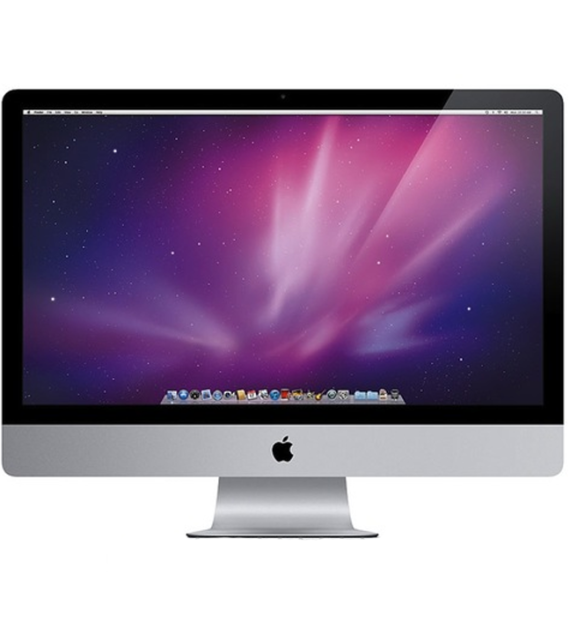Apple iMac 27 late 2009 occasion