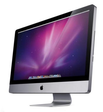 Apple iMac 27 inch mid 2010 occasion