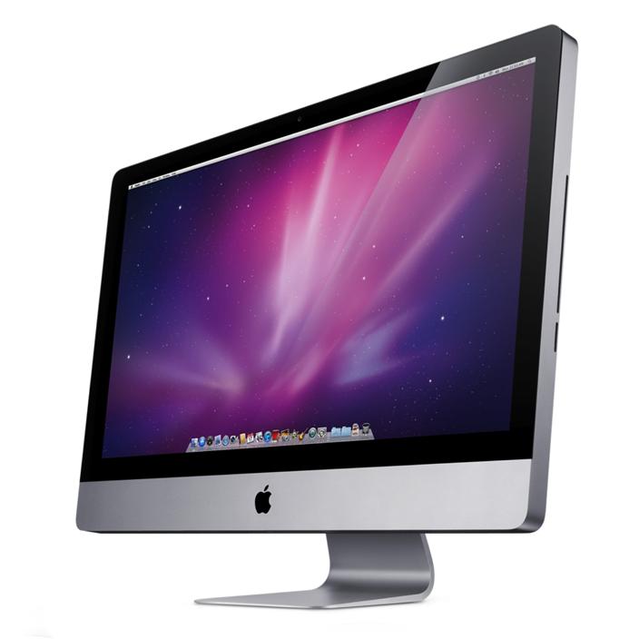 Apple iMac 27 inch mid 2010 occasion
