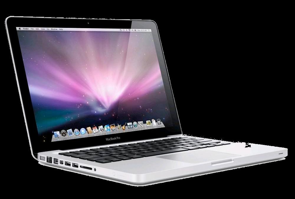 Gebruike Macbook inruilen