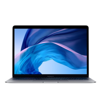 MacBook Air 2018 SpaceGrey