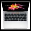 MacBook Pro 13″ met Touch Bar – Silver (2018)