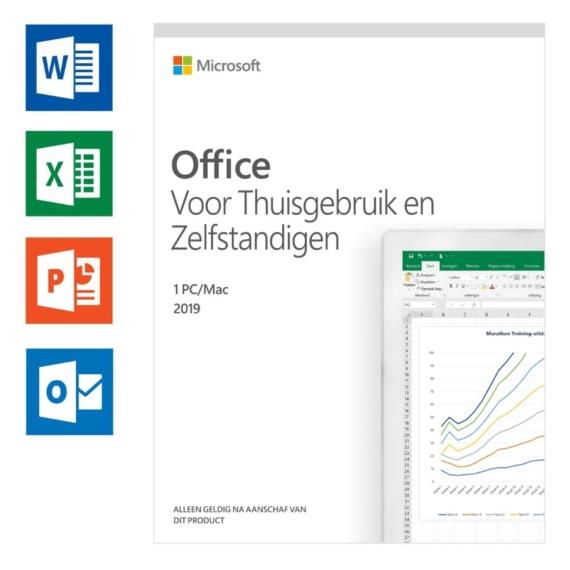Office 2019 voor Mac