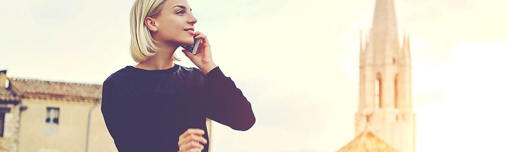 gratis roaming Europa