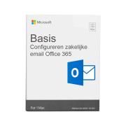 Basis configureren zakelijke email in Office 365