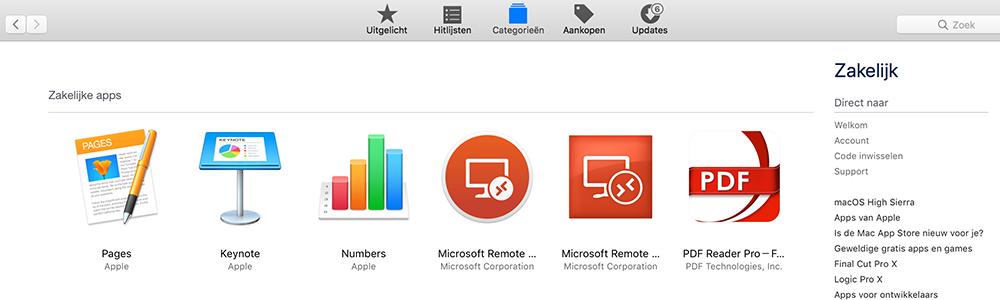 64-bits apps