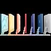 iMac 24″ met 8-core CPU en 8-core GPU M1