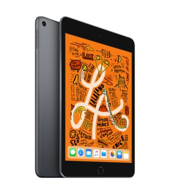iPad mini 5 Space Grey