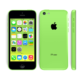iPhone 5c occasion groen